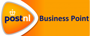 PostNL_Business_Point_Logo